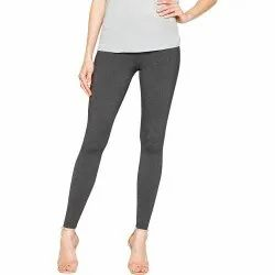 RGD Straight Fit Stretchable Cotton Leggings