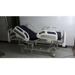 Hospital ICU Bed 5 Function
