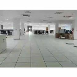 Unitile Raised Flooring