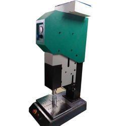 2000W Ultrasonic Plastic Welding Machine