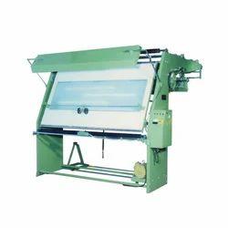 Fabric Inspection Cum Piling Machine