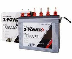 Solar Energy Battery