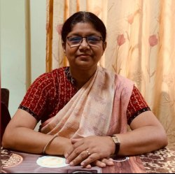 Dr. Somajitha Chakraborty's Comments