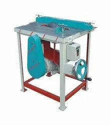 Table cutter, Capacity: 2 Hp