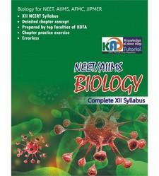 Complete Biology for XII NEET/AIIMS Aspirants