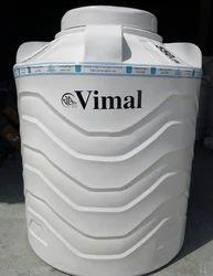 Vimal Triple Layer Water Tank