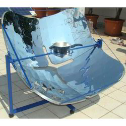 Prince 15 Domestic Solar Cooker