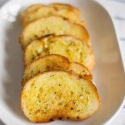 Thinespo Bakery Garlic Bread