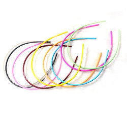 Plastic Hair Band