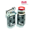 Imi Norgren Inline Valves - Manual