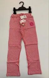 Girls Woven Pant
