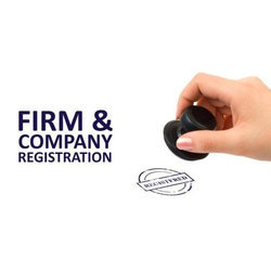 Firm and Company Registration Service