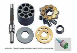 Yuken Hydraulic Pump Spare Parts