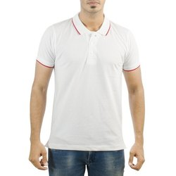 Cotton T Shirts for Gents / Mens