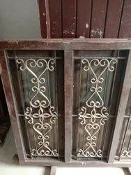 Second Hand Used Wooden Door And Window