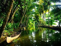 Kerala 4 Nights 5 Days Package