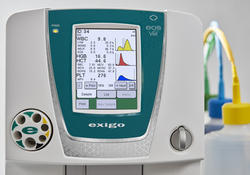 Exigo Eos - 4Part Veterinary Hematology Analyser