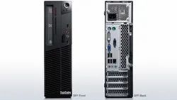Lenovo ThinkCentre M72e SFF, Core i3 3210 3.2 GHz, 4 GB ddr3, 500 GB