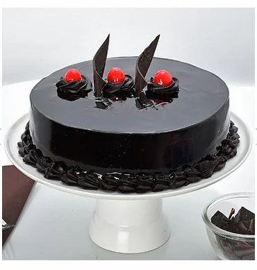 Chocolate Truffle Cream Cake At Rs 699