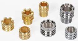 PVC CPVC Brass Insert