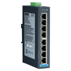 Unmanaged Switches_EKI-2528