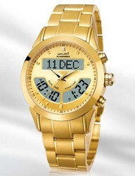 57d001dff4be Mk Girls Watch Black at Rs 4875  piece