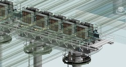 Electrical Engineering BIM Services - Silicon Info
