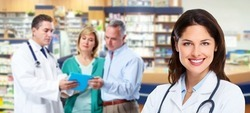 Pharmacy Services