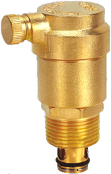 Auto Airvent / Air Relief Valve Brass