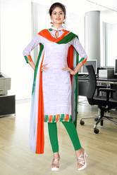 Tiranga Uniform Salwar Kammez