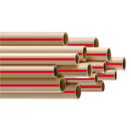 20 Mm CPVC Pipe, For Construction, Rs 117.5 /meter Sanjay Industries | ID:  18901839930