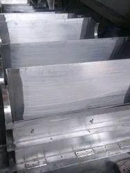Feed system fabrication and assembly, For Industrial