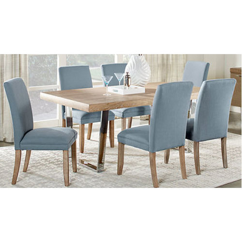 9502ce9dc13 Oak Wood Dining Table Set at Rs 25000  unit