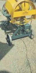 Mini Concrete Mixer Or Half Bag Mixer, Drum Capacity: 500 L