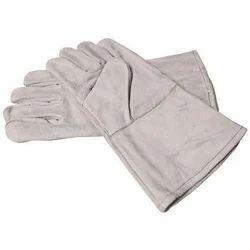 Heat Resistant Safety Gloves