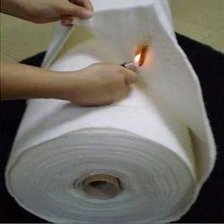 Fireproof Nonwoven Fabric