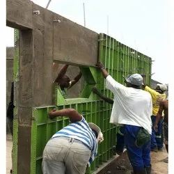 Boundary Wall Construction Services