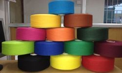 Open End Color Yarn