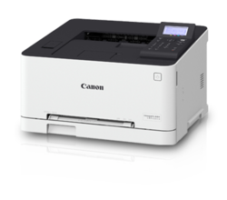 Canon Color Laser Network Printer LBP611Cn
