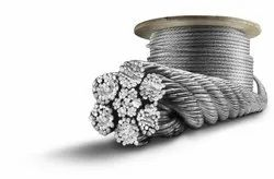 Stainless Steel Wire Rope 316 Grade