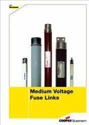 Eaton Bussmann HV/MV Fuses