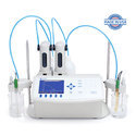 Potentiometric Titrator System HI902C