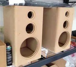 Pioneer Car Audio System 1800 1 pair