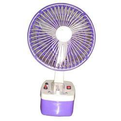 Small Imported DC Table Fan, Model Name/Number: Standard