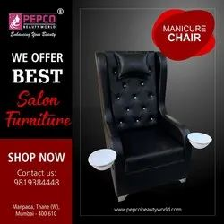PBW-66 Manicure Chair