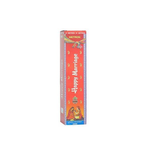 Metron Happy Marriage Room Air Freshener, Pack Size: 200ml