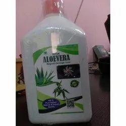 Aloe Vera Nirgundi Harsingar Juice