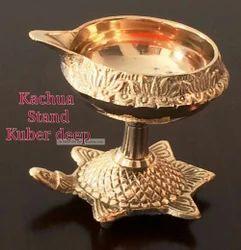 Brass Kachua Deep