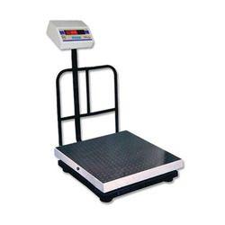 Electronic Weighing Machine