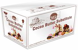 CBS (Cocoa Butter Substitute)